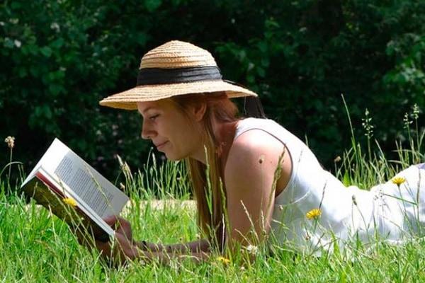 Da dove vengono le parole: leggere