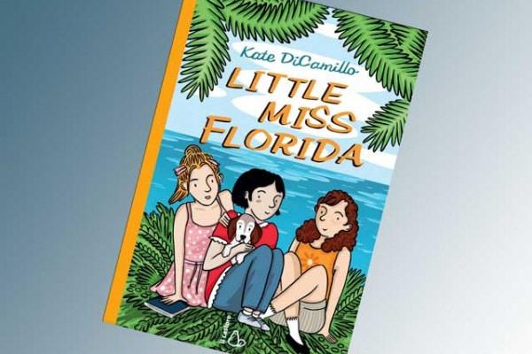In libreria | Little miss Florida