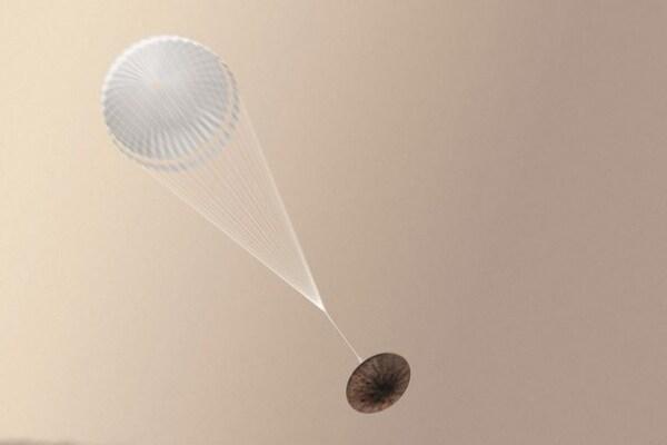 AGGIORNAMENTO Exomars | Scoperta la sorte del lander Schiaparelli