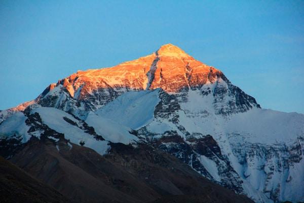L'Everest si è abbassato? Sarà una spedizione a scoprirlo
