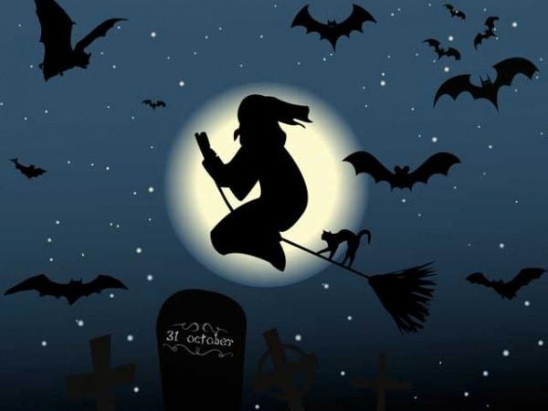 Sondaggio | Festeggi Halloween?