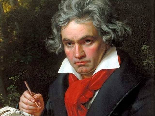 Ludwig van Beethoven, il primo compositore moderno!