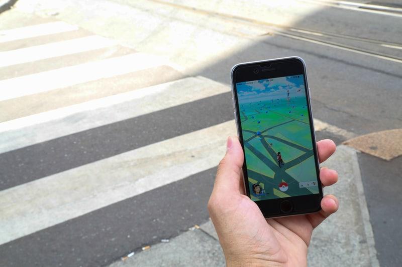 Pokémon Go | Una giornata a caccia di Pokémon