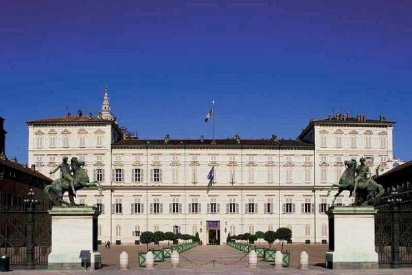 Torino | Museo del Palazzo Reale