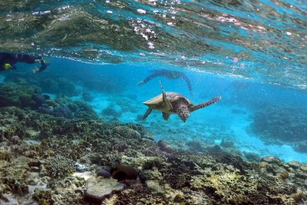 Scoprire e viaggiare: ecco i 10 posti più belli del mondo