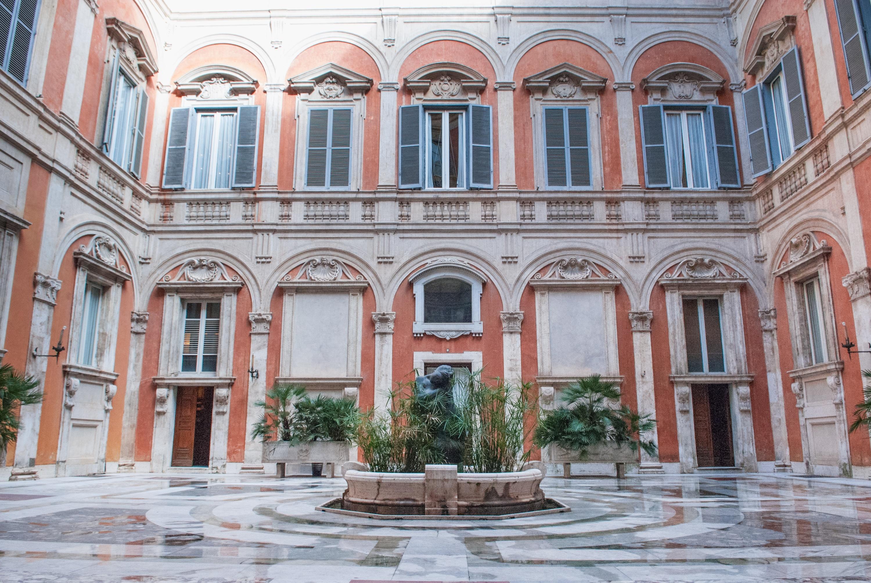 Come funziona il senato della repubblica italiana focus for Senato della repubblica sede