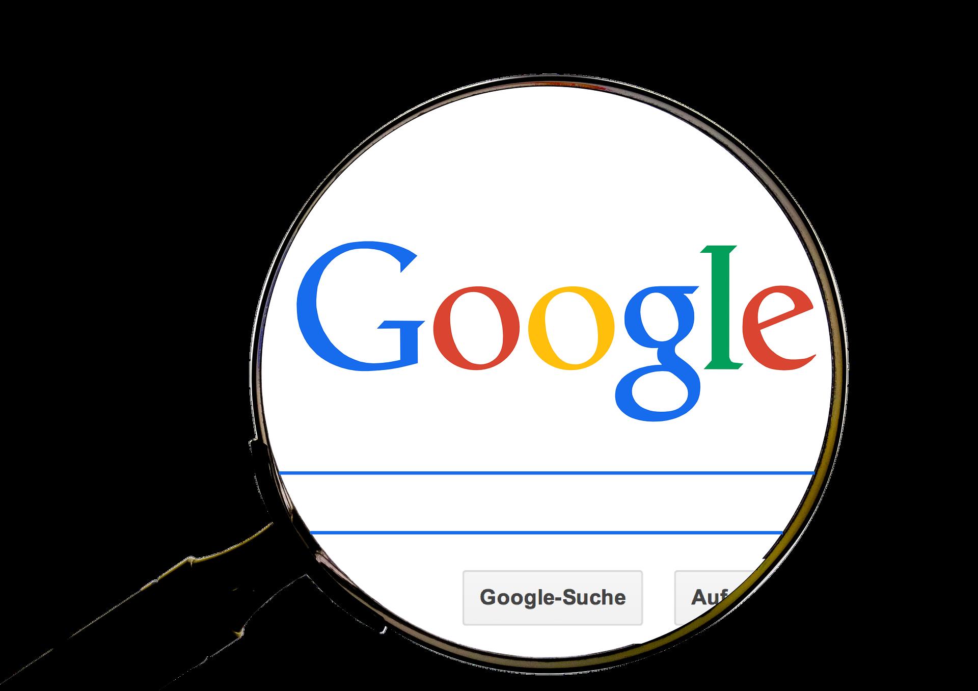 Chi ha inventato Google