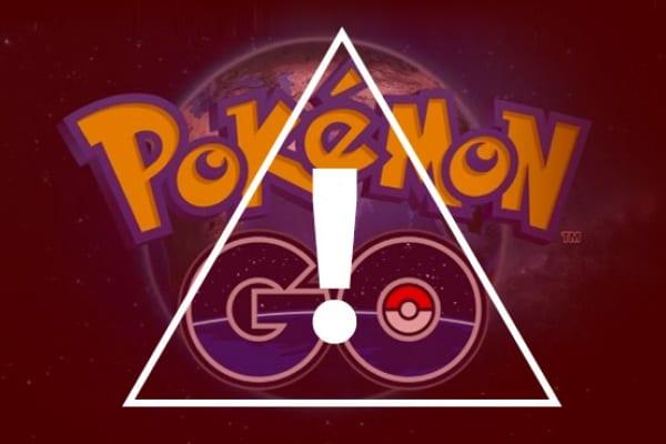 Pokémon Go | Occhio a truffe e imitazioni!