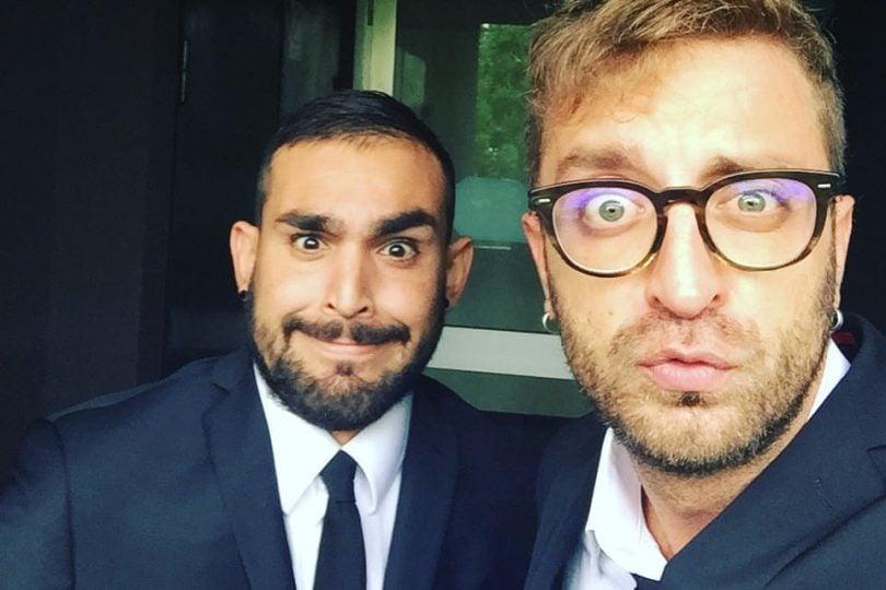 Stefano Corti e Alessandro Onnis delle Iene: volete intervistarli?