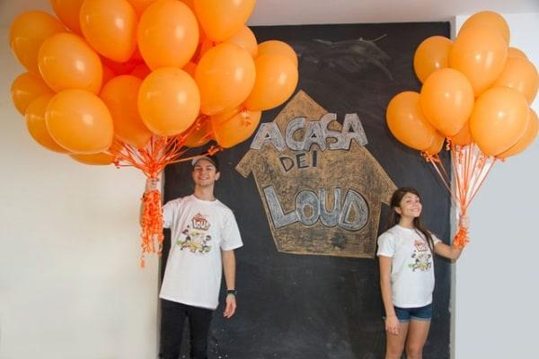 Alberico e Virginia De Giglio da stasera anche in Tv su Nickelodeon