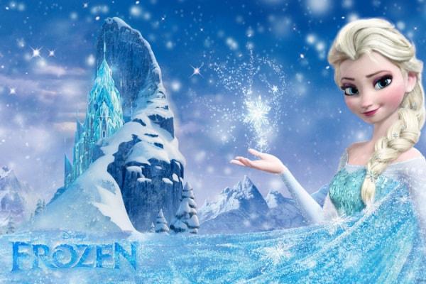 E se le principesse Disney fossero reali?