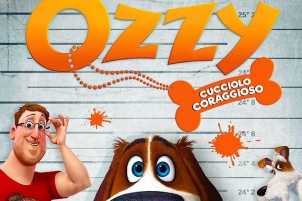 Al cinema | Ozzy cucciolo coraggioso. Guarda la clip esclusiva