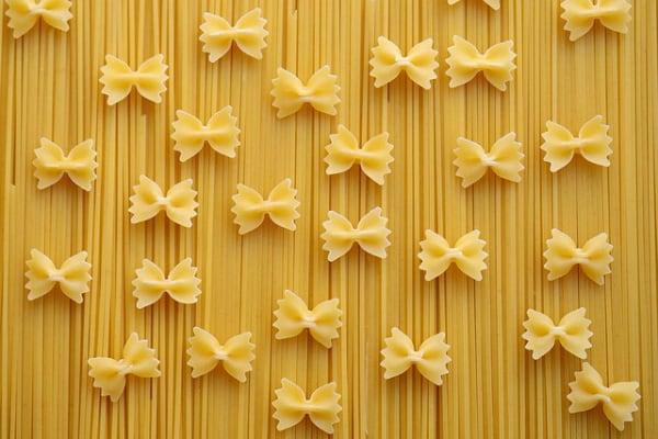 25 ottobre: la giornata mondiale della pasta!