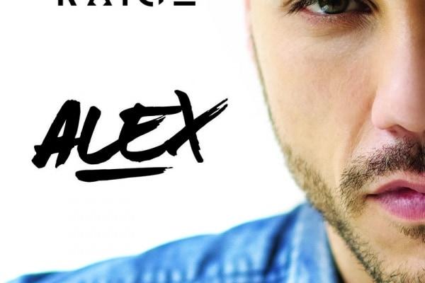 """""""Alex"""", ecco il nuovo disco del rapper Raige!"""