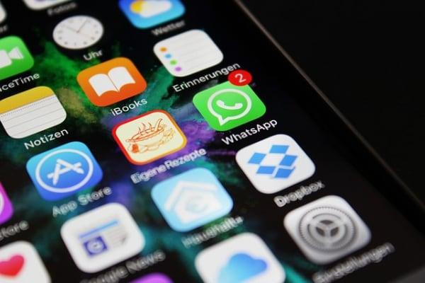 Whatsapp si aggiorna con gli Status e i contenuti a tempo!