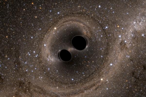 L'Italia cattura le sue prime onde gravitazionali