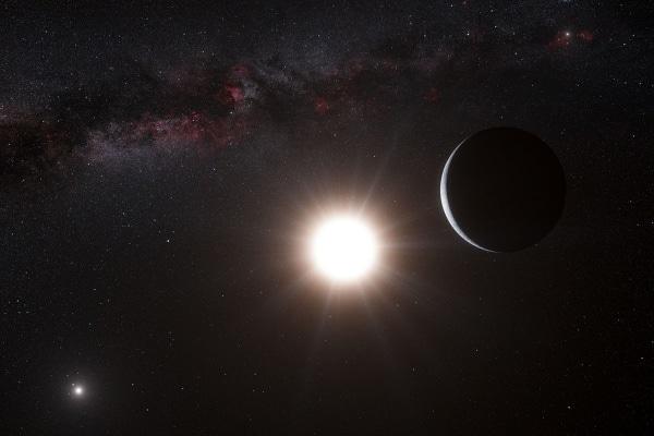 Sonde su Alpha Centauri: il costoso progetto diventerà realtà?