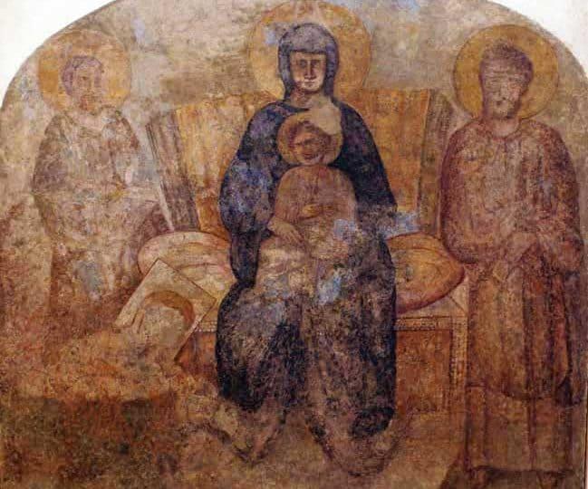 Museo Nazionale Romano Crypta Balbi | Gallery