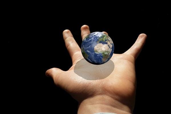 Settimana del Pianeta Terra | Alla scoperta del nostro Pianeta dal 16 ottobre