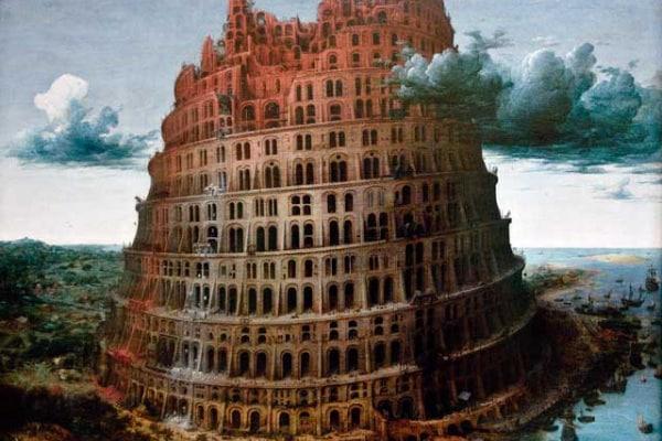 Lo sapevi che | La Torre di Babele è esistita davvero?