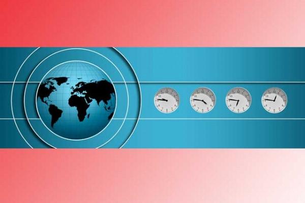 Che cos'è il fuso orario?