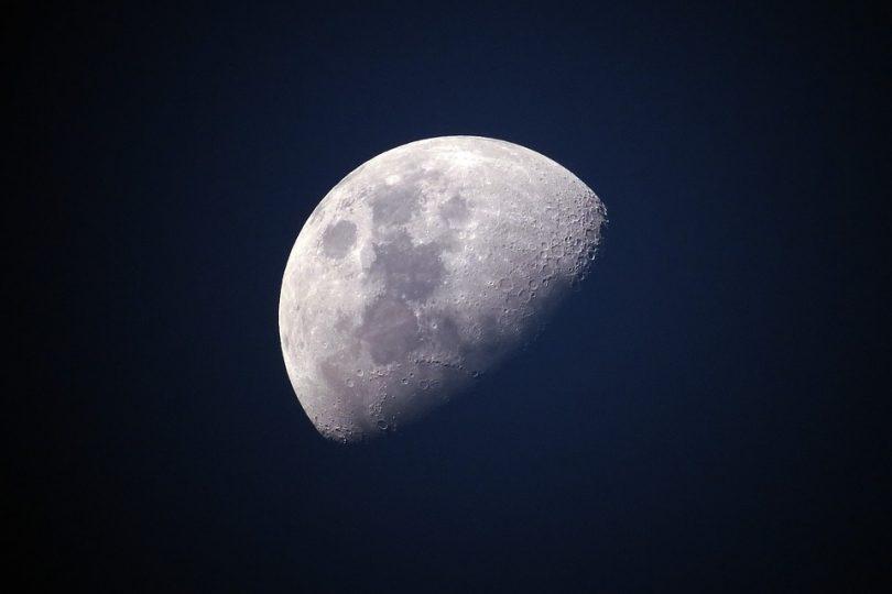 La Luna nacque da un colossale incidente galattico?