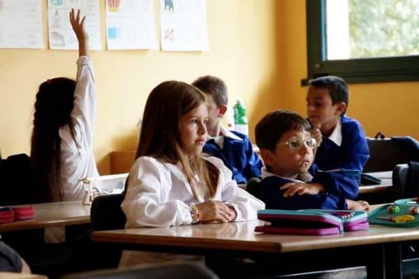 Dalla Fondazione Telethon un buon primo giorno di scuola a tutti i bambini e…