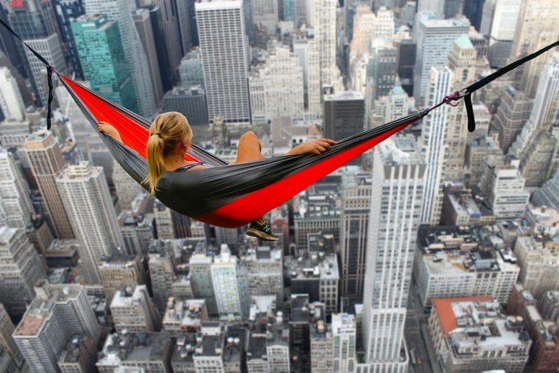 Dieci cose che non sai sui grattacieli
