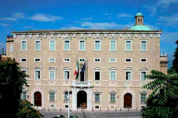 Ancona | Museo archeologico Nazionale delle Marche
