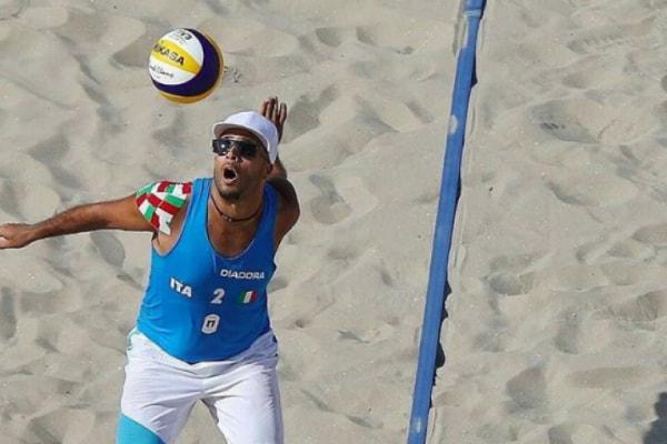 """Skyball: il colpo di Volley """"made in Italy"""" che ha stregato l'Olimpiade!"""