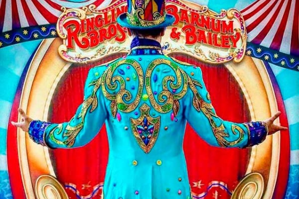Il circo della Ringling Bros, «il più grande spettacolo del mondo», chiude i battenti
