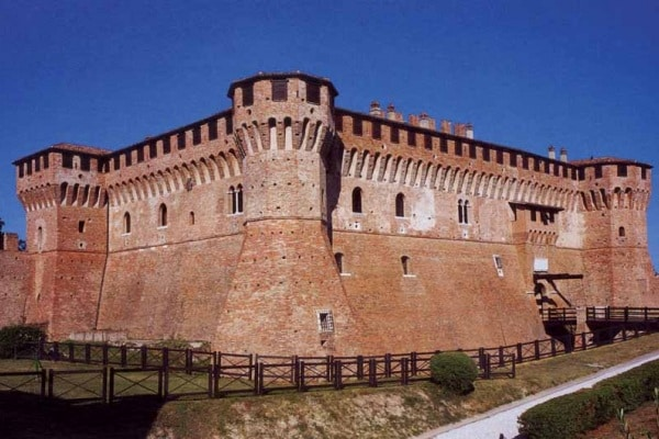 Rocca di Gradara | Gallery