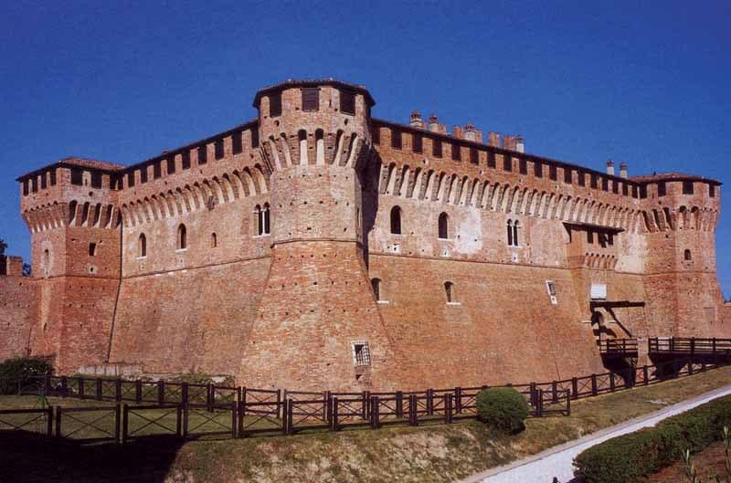 Pesaro e Urbino | Rocca di Gradara