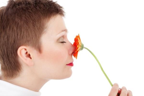 Come funzionano il naso e l'olfatto