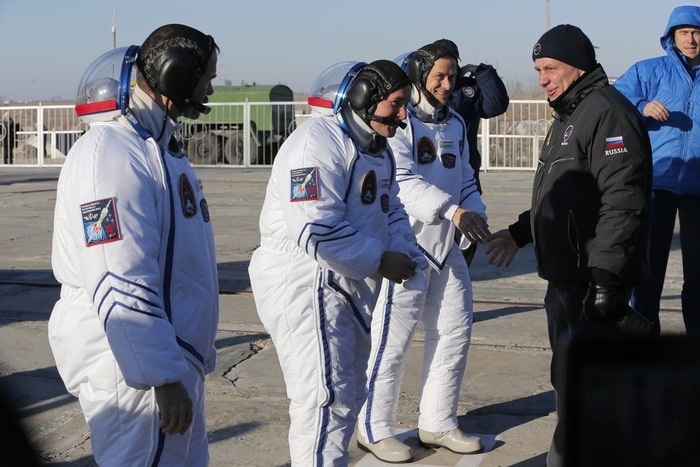 La Russia vuole raggiungere la Luna!