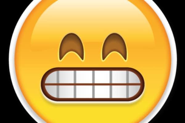 Emoji ambigue: qual è il vero significato?
