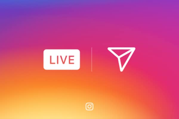 "Instagram: arrivano i video live che si ""autodistruggono"""