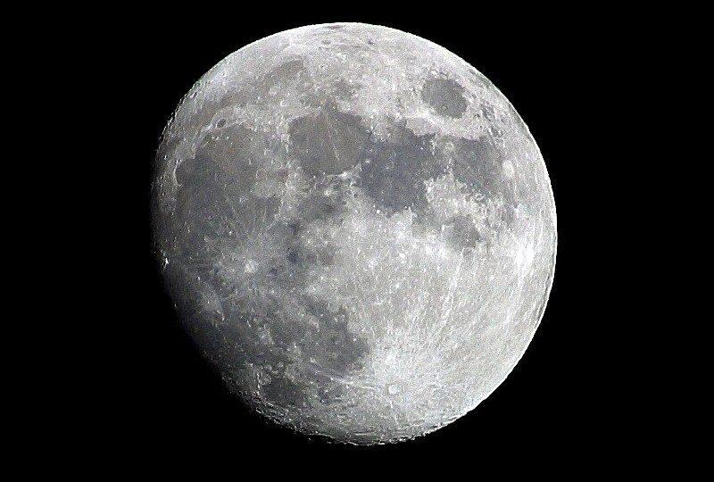 Le fasi lunari: cosa sono e come funzionano