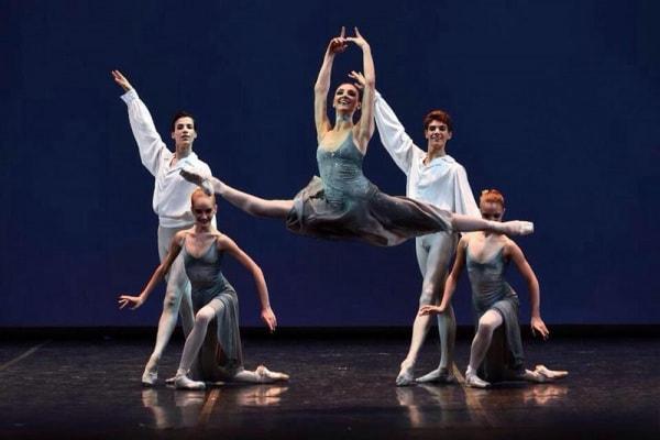 È nata una stella: la giovanissima Martina danza e conquista la Scala di Milano!