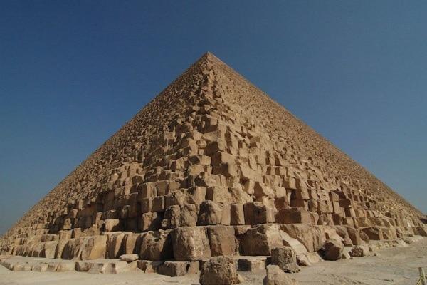 """Quali erano le """"sette meraviglie del mondo antico""""?"""