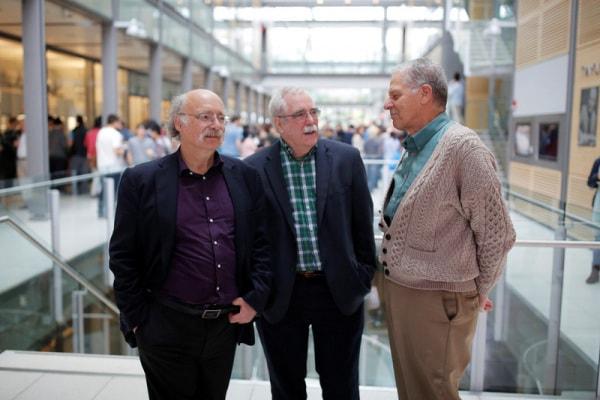 Nobel ai tre scienziati che hanno studiato i cambiamenti della materia