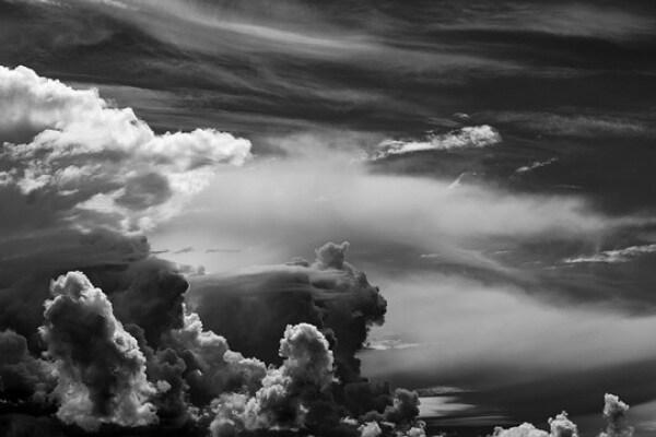 Triangolo delle Bermude | La soluzione al mistero sta nelle nuvole?