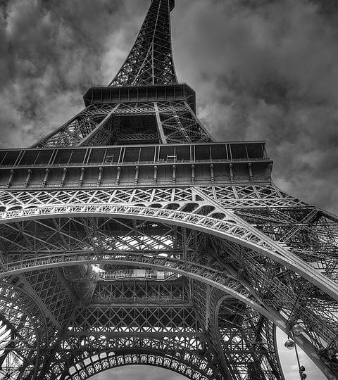 10 cose che, forse, non sapete su Parigi e sulla Francia