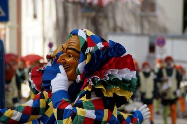 Lo sapevi che? | Cinque folli curiosità sul Carnevale