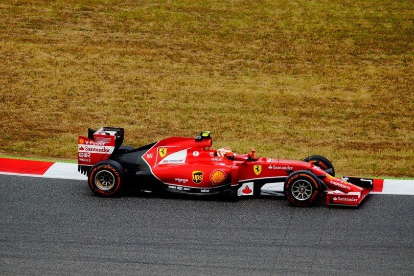 La Ferrari compie 70 anni e festeggia in Formula 1