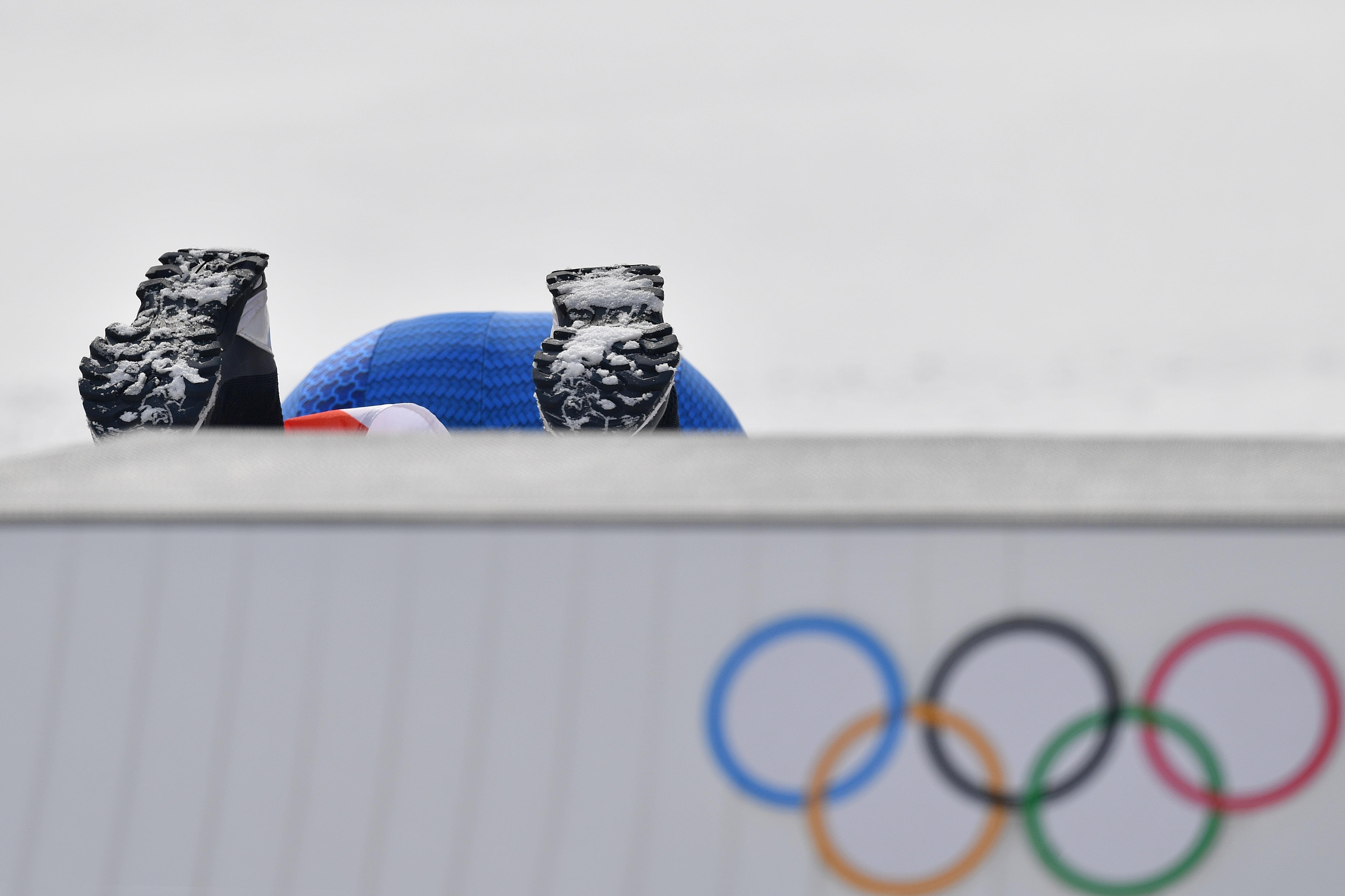 Le foto più belle della sciatrice Sofia Goggia, oro alle Olimpiadi / Image 4