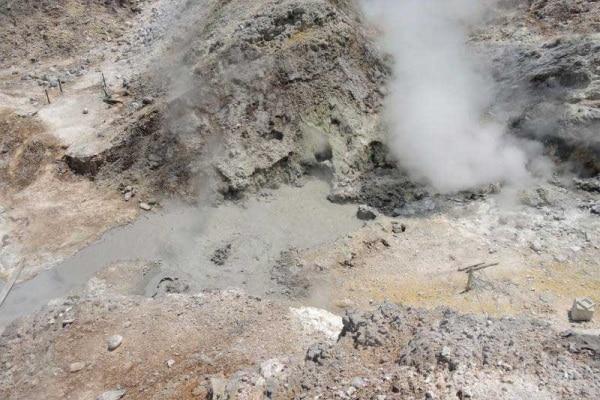 Fotogallery | I vulcani italiani