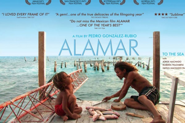 Al cinema | Alamar, il film