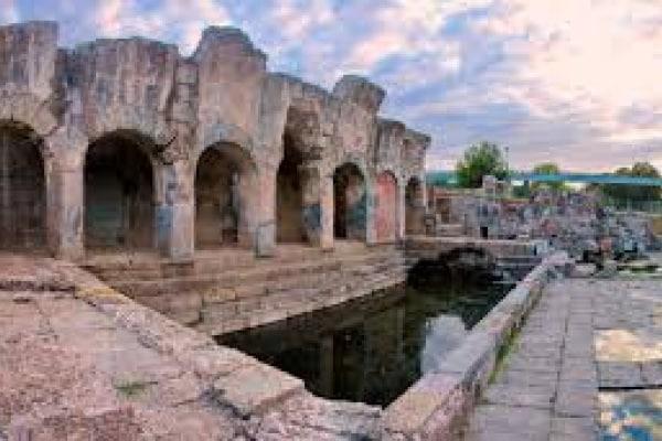 Minoici e Micenei sarebbero imparentati anche con i popoli dell'Iran e del Caucaso