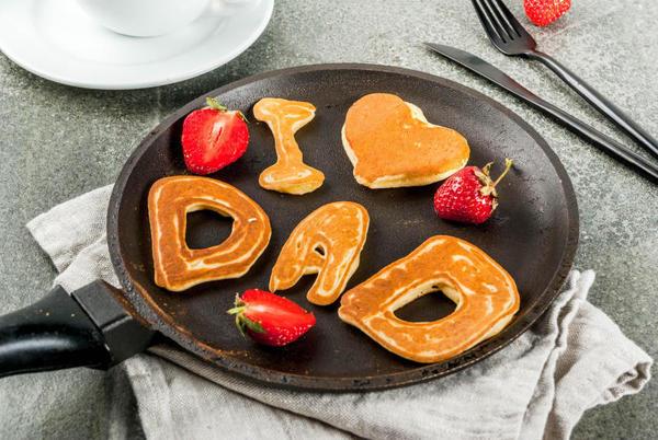 Festa del papà nel resto del mondo